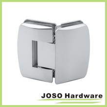 Glass to Glass 135 Degree Adjustable Shower Door Hinge (Bh6003)